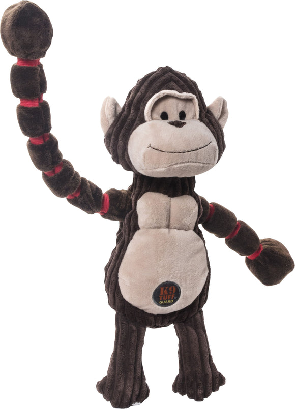 Charming Pet Products-Thunda Tugga Gorilla Dog Toy
