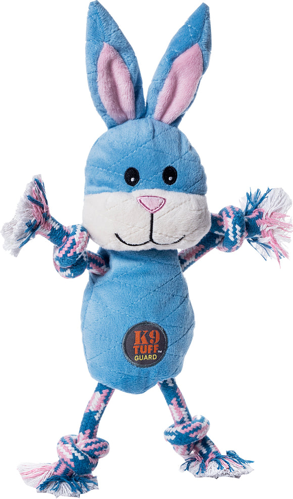 Charming Pet Products-Tugs O Fun Bunny Dog Toy