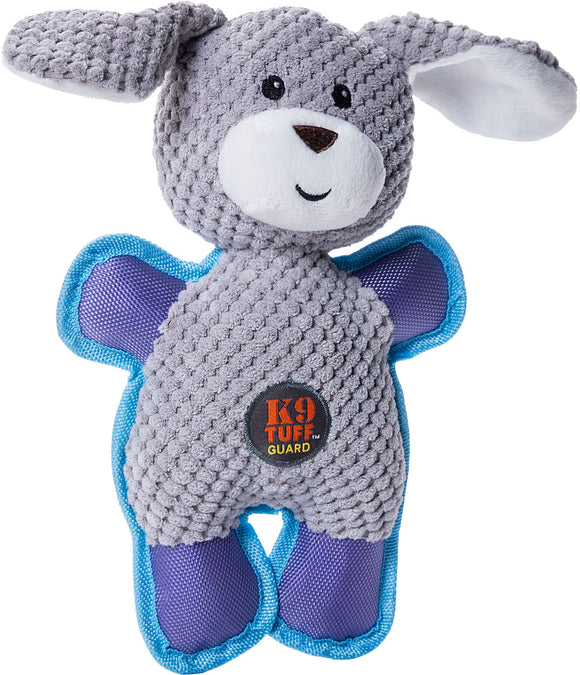 Charming Pet Products-Tuffins Bunny Dog Toy