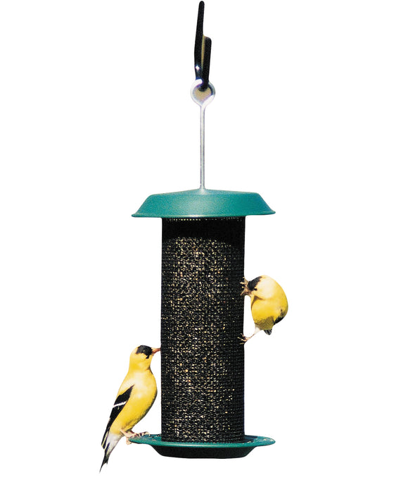 Audubon/woodlink - Mini Magnum Thistle Feeder