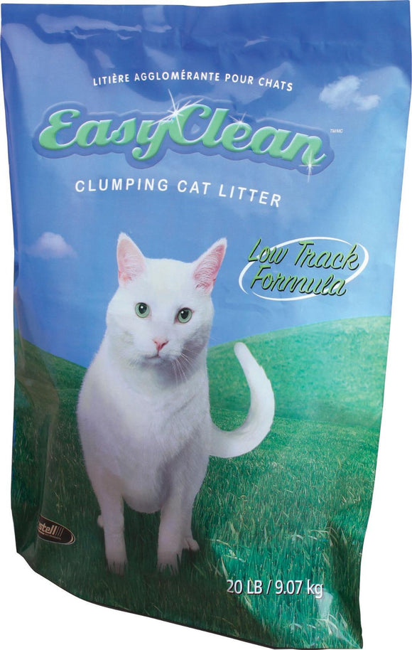 Pestell Pet - Cat - Easy Clean Clumping Cat Litter     Mfg Prblm  0304