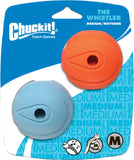Canine Hardware Inc - Chuckit! Whistle Ball Dog Toy
