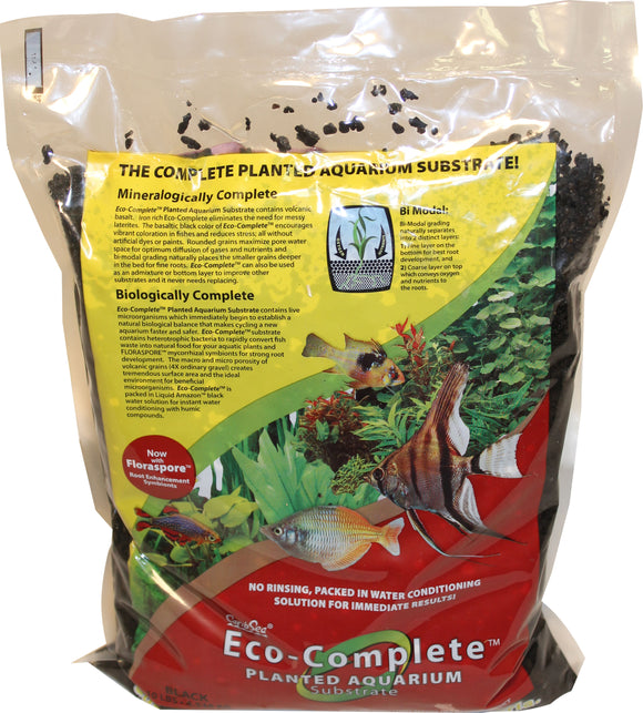 Caribsea Inc - Eco Complete Planted Substrate