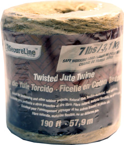 Lehigh Group            P - Jute Twine