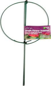 Luster Leaf - Single Flower Support