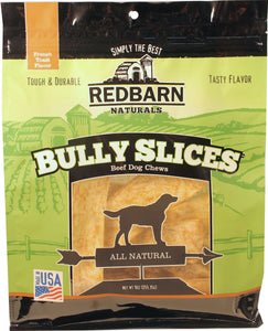 Redbarn Pet Products Inc - Bully Slices Beef Dog Chews