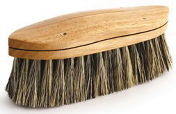 Desert Equestrian Inc - Legends English Charger  Body Grooming Brush