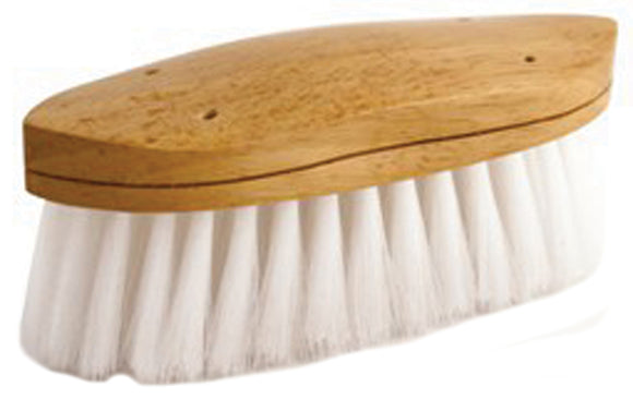 Desert Equestrian Inc - Legends Kelso Finish Grooming Brush