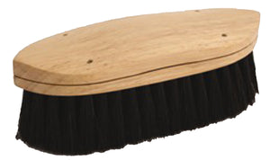 Desert Equestrian Inc - Legends Navajo Body & Finish Grooming Brush