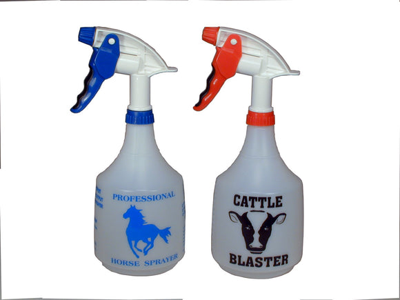 Tolco Corporation - Big Blaster Sprayer Bottle
