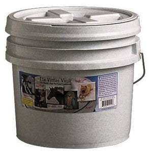 Gamma2             . - Vittles Vault Outback Container