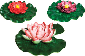Oase - Living Water - Floating Lily Pad Variety Pack