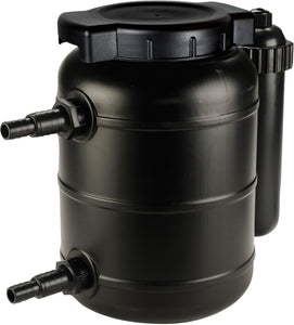 Oase-Living Water-Pressurized Pond Filter With Uv Clarifier