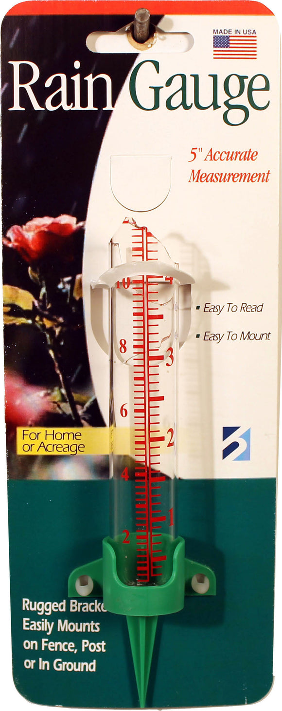 Headwind Consumer - Rain Gauge