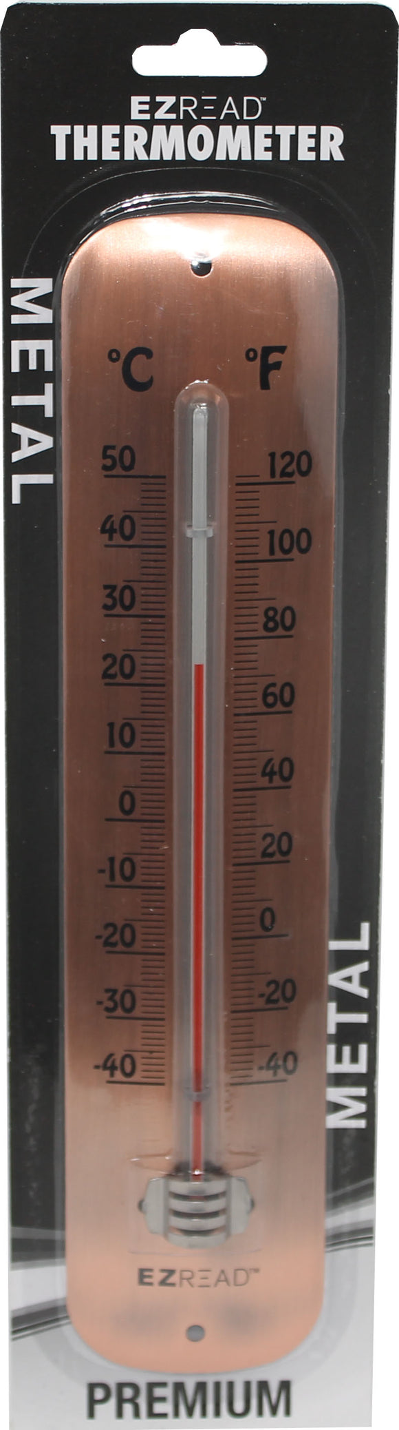 Headwind Consumer - Metal Thermometer