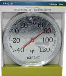 Headwind Consumer - Metal Dial Thermometer