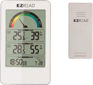 Headwind Consumer-Digital Thermometer And Hygrometer