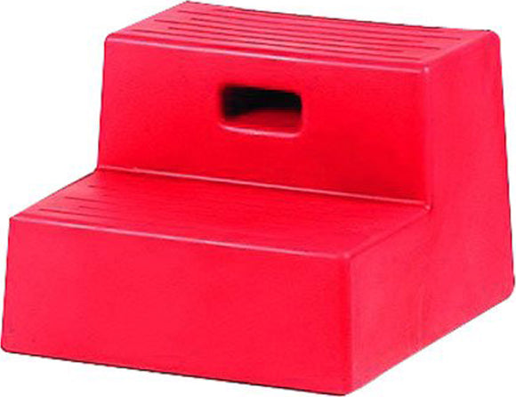 Horsemen's Pride Inc - 2 Step Mounting Block