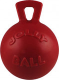 Jolly Pets - Tug-n-toss Ball Dog Toy