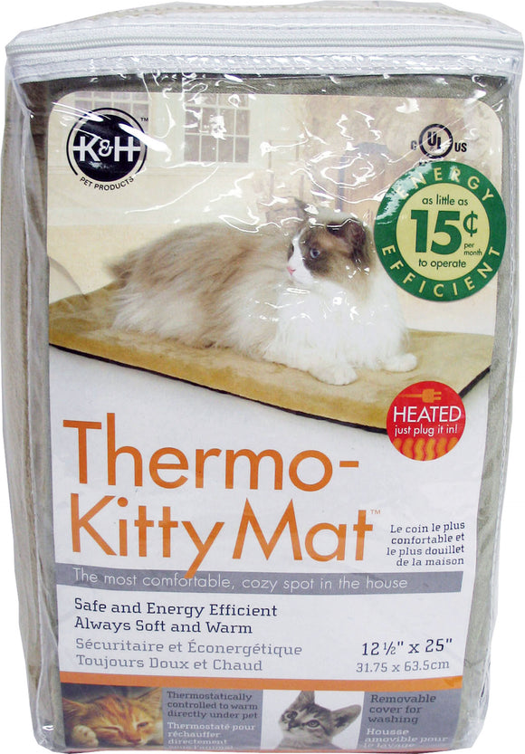 K&h Pet Products Llc - Thermo Kitty