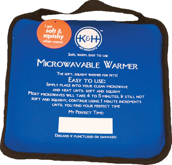 K&h Pet Products Llc - Microwavable Pet Bed Warmer
