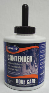 Kinetic Technologies Llc - Contender Topical Hoof Care For Horses