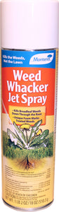Monterey               P - Weed Whacker Jet Spray
