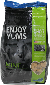 A Little Pet Vet Llc - Horse Enjoy Yums