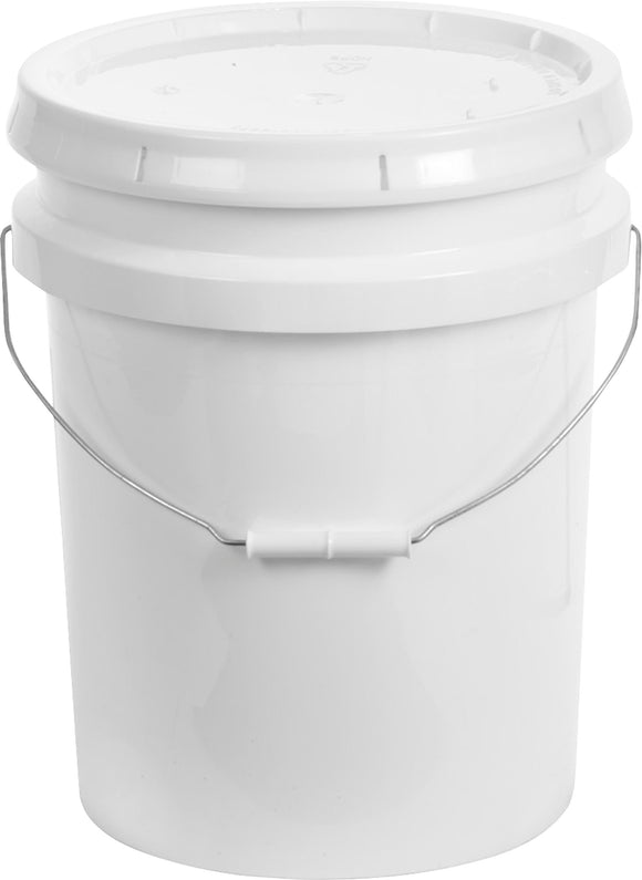 Miller Mfg Co Inc     P - Plastic Bucket With Lid