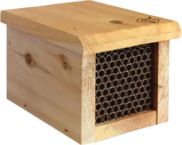 Welliver Outdoors - Welliver Outdoors Standard Mason Bee House