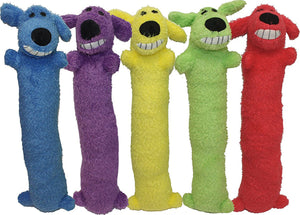 Multipet International - Loofa Dog Toy
