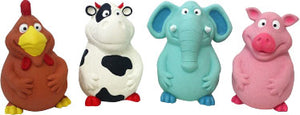 Multipet International - Pot Belly Latex Buddies