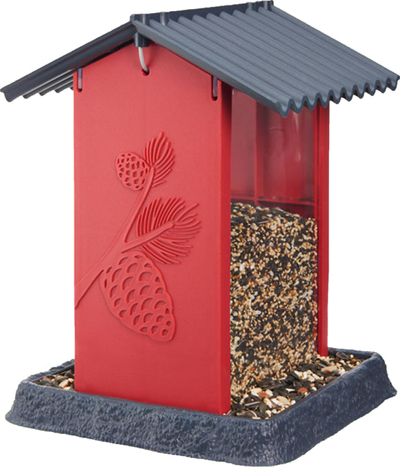 North States Industries - Pinecone Birdfeeder