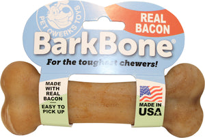 Pet Qwerks - Barkbone Flavored Nylon Bone