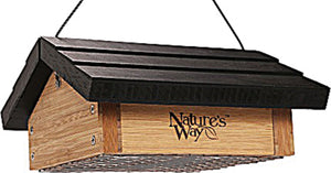 Natures Way Bird Prdts - Upside-down Suet Feeder
