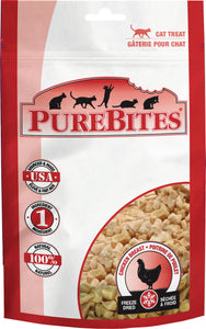 Pure Treats Inc - Purebites Treats For Cats