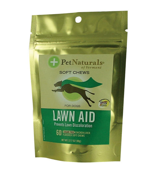 Pet Naturals Of Vermont - Lawn Aid