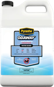 Pyranha Incorporated  D - Odaway Odor Absorber Concentrate