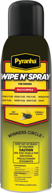 Pyranha Incorporated  D - Wipe N' Spray