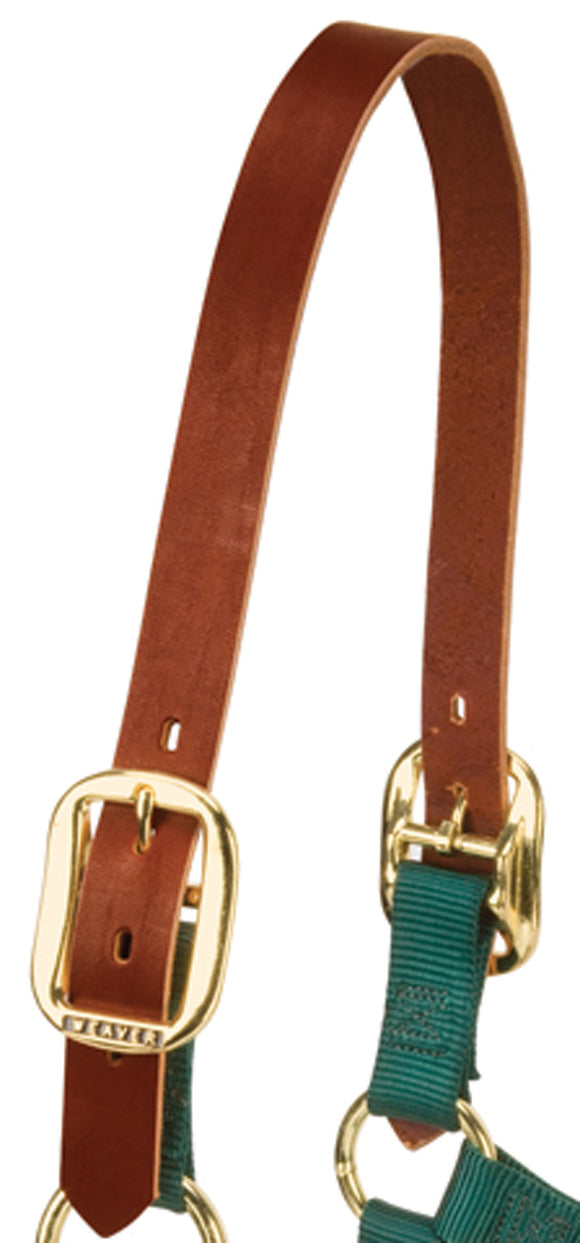Weaver Leather - Replacement Crown Leather For Halters