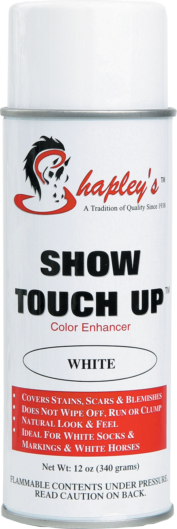 Shapley's - Show Touch Up Color Enhancer