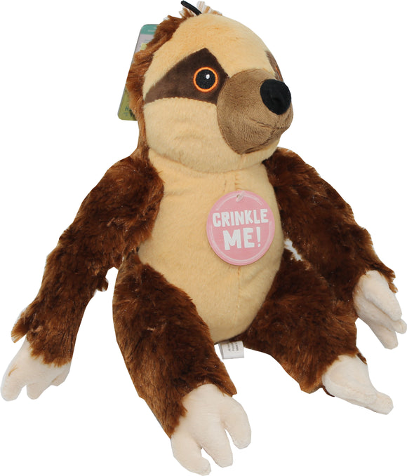 Snugarooz - Snugz Sasha The Sloth