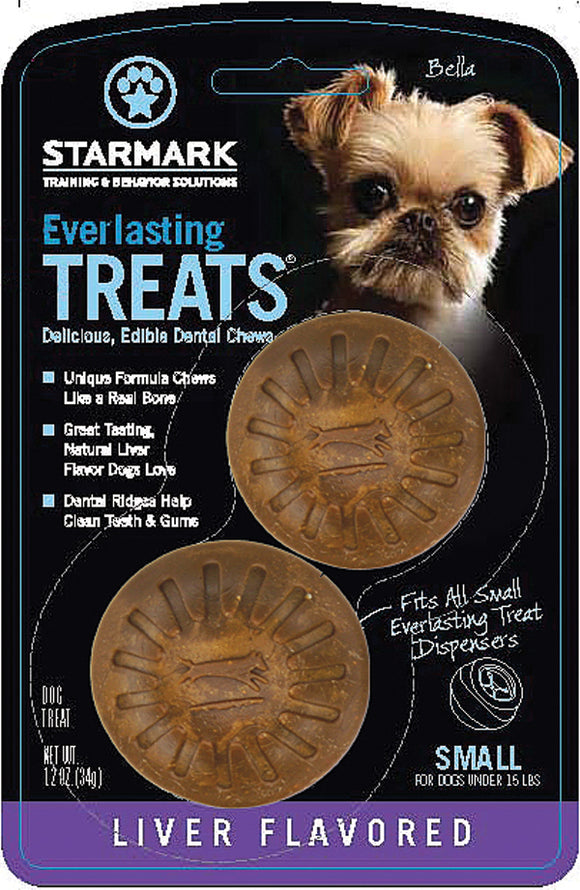 Starmark Pet Products - Everlasting Treat Bacon Usa