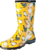 Principle Plastics Inc - Sloggers Womens Waterproof Comfort Boot
