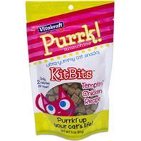 Vitakraft Pet Prod Co Inc - Vk Crunch Sticks For Hamsters