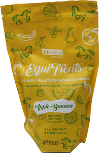 Uckele Health & Nutrition - Equi Treats Pellet