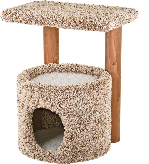 Ware Mfg. Inc.  Dog/cat - Kitty Condo With Perch
