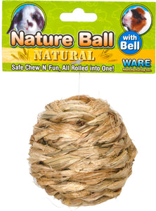 Ware Mfg. Inc. Bird/sm An - Nature Ball