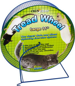 Ware Mfg. Inc. Bird/sm An - Wire Mesh Wheel