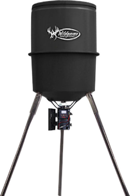 B/a Products - Monsta-d Wildgame Feeder